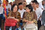 Koperasi Syariah dan Petani Teladan Desa Gapuk Masuk Nominasi Lima Besar Nasional