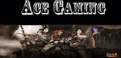 Perfect World Private Sercer Ace Gaming