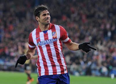 Diego Costa Atletico Madrid - emieyriah