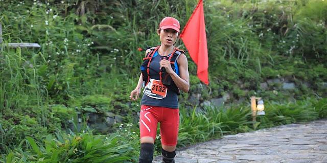 International Marathon Festival in Sapa 2