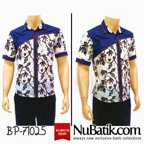 Kemeja Batik Gaul Wanita: Jual Baju Batik Pria Modern, Kemeja Batik Gaul Model