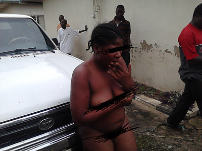 Nigerian Undergratuate Dancing Naked For Sale By Owner 62