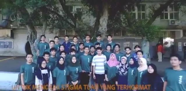 Taiwan Keberatan Dengan Berita Eksploitasi Terhadap Mahasiswa Indonesia