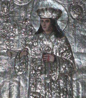 http://farfalline.blogspot.com/2015/03/sao-casimiro-rei-e-confessor.html