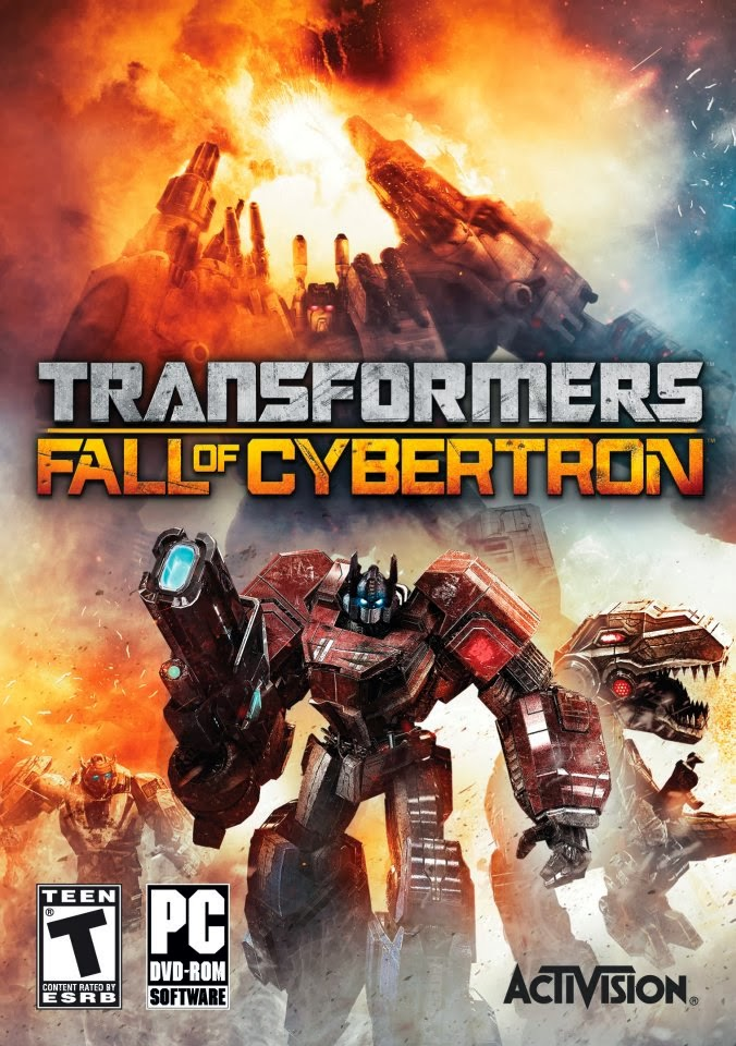 download game transformers fall - photo #25
