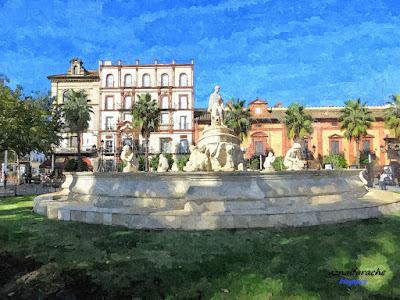 Sevilla - 21 Puerta de Jerez