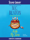 As the Pig Turns by M. C. Beaton