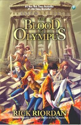Heroes Of Olympus Pdf Indonesia