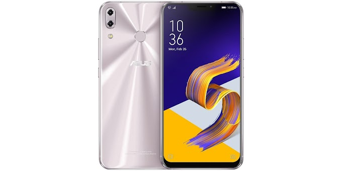 Asus ZenFone 5 receives Android 9.0 Pie software update