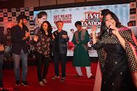 Star cast having fun at Sangeet Ceremony For movie Laali Ki Shaadi Mein Laaddoo Deewana (37).JPG