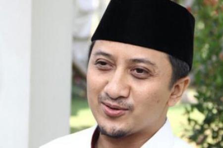 Kecewa ! Ustadz Yusuf Mansyur Batal Deklarasikan Jadi Cagub DKI, Ini Alasannya..