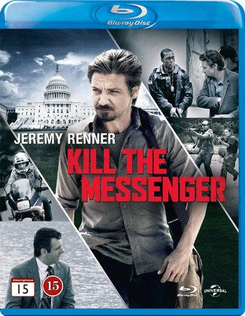 Kill the Messenger (2014) Dual Audio 720p