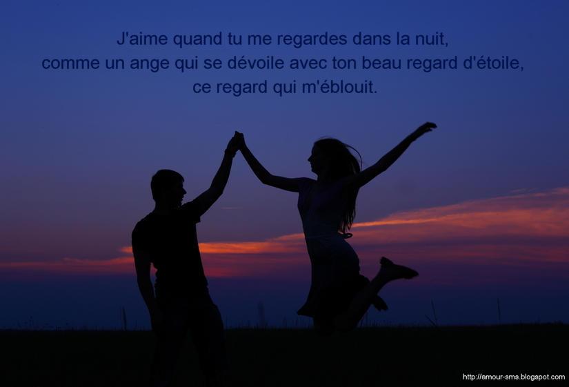SMS Romantiques Et Amoureux Pour Souhaiter Une Bonne Nuit A Son Amour ...