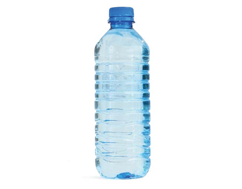 Botella De Agua Creciendo con l...