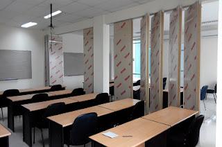 Tips Memilih Folding Door Untuk Ruang Rapat Ala Pireki