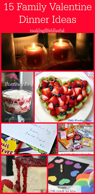 making life blissful valentine mystery dinner