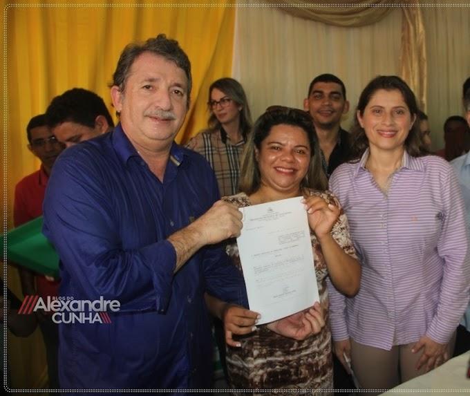 Em nota, Secretária Wanda Silva Desmente Áudio Montado em Matéria de Blog