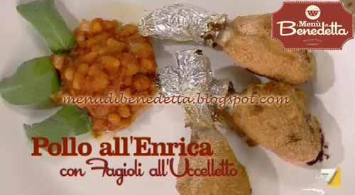 Ricetta Nuggets Di Pollo Benedetta Parodi Chefs4passion