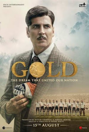 Gold Hindi Movie 2018 Pre DVDrip
