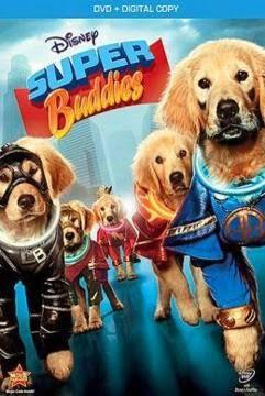 descargar Super Buddies, Super Buddies español