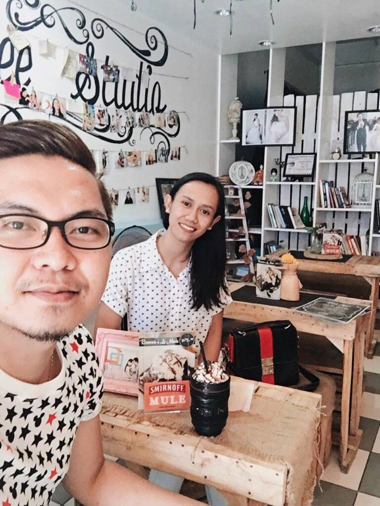 Coffee Studio - Gensan City
