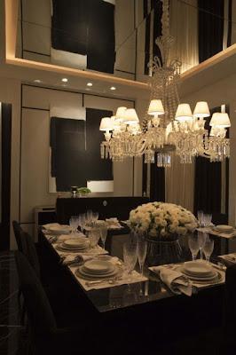 5 Espelhos na decoração da sua casa...!