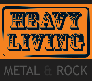 Heavy Living, Metal & Rock Portal