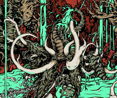 Ufomammut poster detail 1