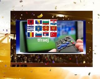 TV  Balkan