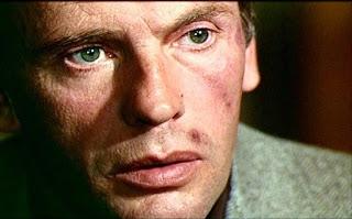 L'agression, Jean-Louis Trintignant, rape and revenge, act of aggression, film, gérard Pirès, france, italie, 1975