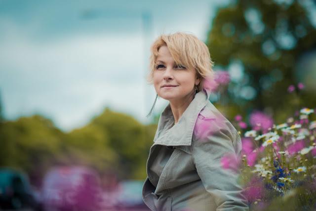 Марія Бурмака розповіла, чому почала розмовляти українською