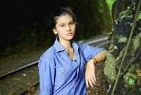Biodata Ira Ilva Sari pemeran saat hati telah memilih