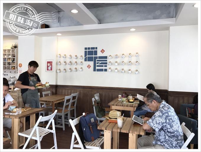 描Cafe X 屋Brunch-新興區美食推薦早午餐