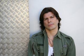 Paulo Ricardo: Novo Parceiro de Michael Sullivan