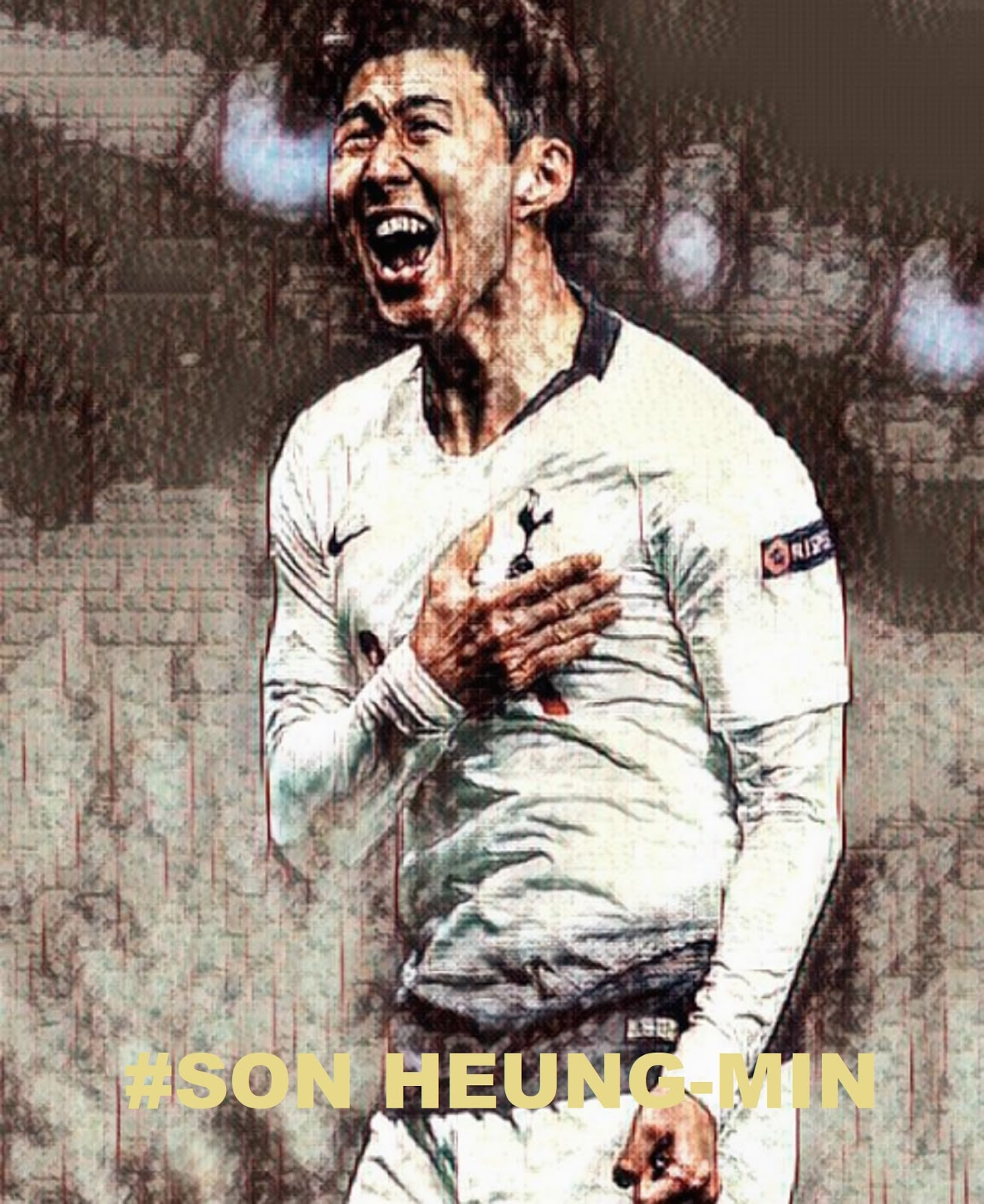 SON HEUNG-MIN 3