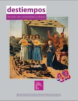 Destiempos 42,Salomé Guadalupe Ingelmo, Libros de Salomé Guadalupe Ingelmo
