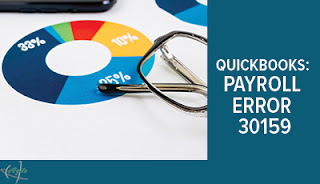 QuickBooks Payroll Error 30159 Resolve Support ☎ 1844-551-9757