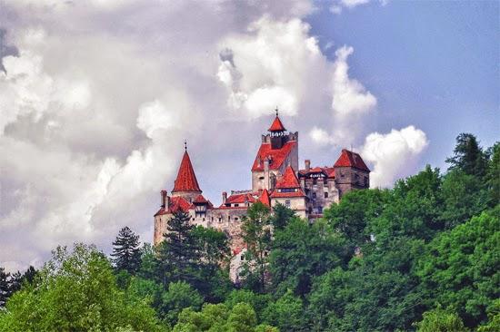 Castelo do Drácula