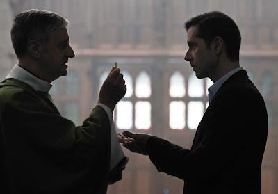"""""""Graças a Deus"""", último filme de François Ozon, é destaque na programação - Divulgação"""