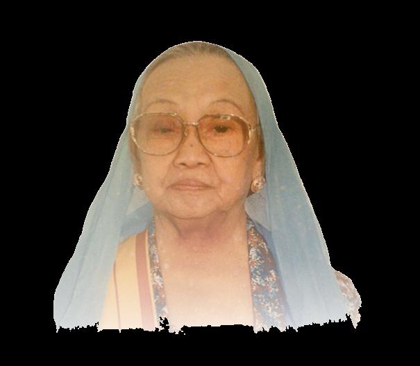 Nyai Solichah Wahid, Ibu dibalik Kesuksesan Gus Dur dan Gus Sholah (Bagian 1)