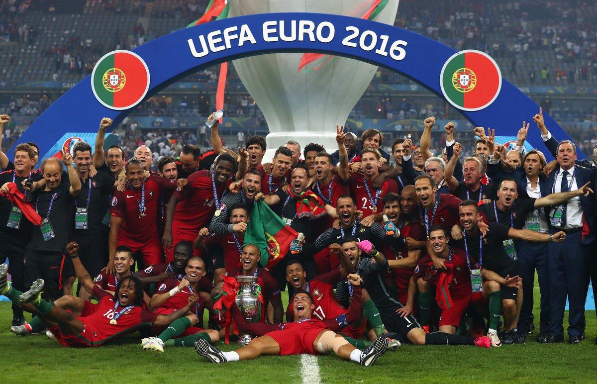 Viva Portugal!