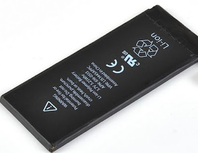 Potongan Harga Baterai iPhone di Indonesia