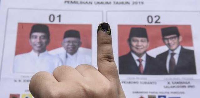 Kualitas Pemilu Menurun