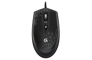 logitech G90 - Best optical gaming mouse under 1000 in india