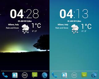 9 Aplikasi Cuaca Android Terbaik Dan Gratis