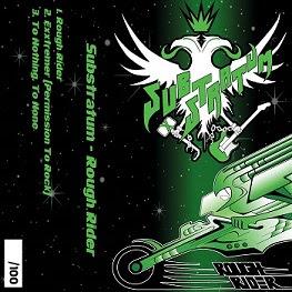 """Το demo των Substratum """"Rough Rider"""""""