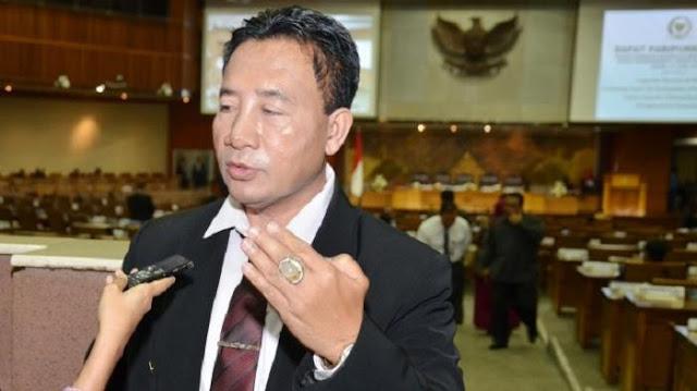 PDIP Ungkap Gejala Kehancuran Negara Jelang Pilpres 2019, Ini Warning buat Jokowi