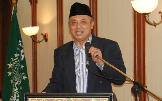 H As'ad Said Ali: NU lah yang Pertama Kali Tuntut PKI Dibubarkan