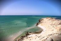 Dragon Beach Morocco