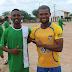 1º Jogo dos Amigos é realizado no Sinuque, município de Nova Fátima